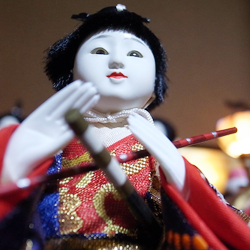 Hinamatsuri, Japanese Doll Festival