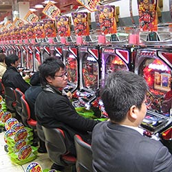 Pachinko History and Play Rules - Everything about Pachinko!