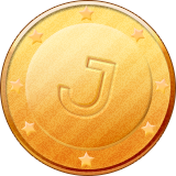 Get more J-Coins by posting on the site every day!