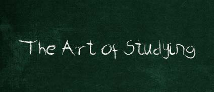 Course: The Art of Studying