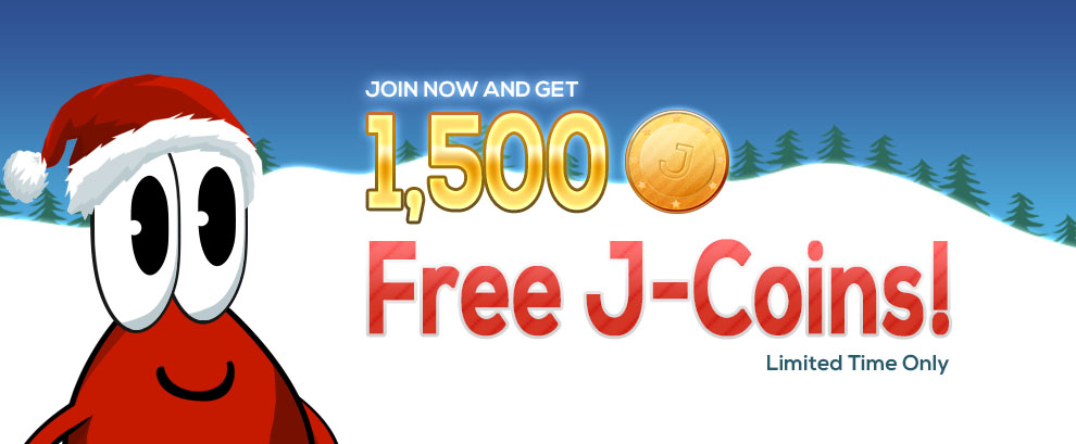 Free J-Coins