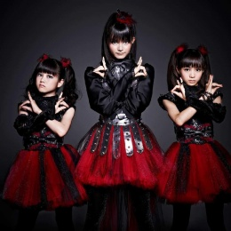 loli death metal of sheer awesomeness!