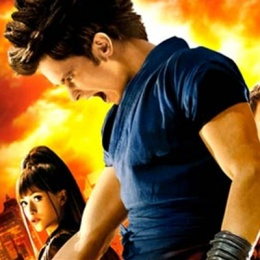 DRAGONBALL EVOLUTION SCREENWRITER APOLOGIZES AFTER 7YRS