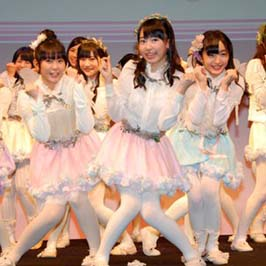HKT48 to sing the ending theme for My Little Pony anime