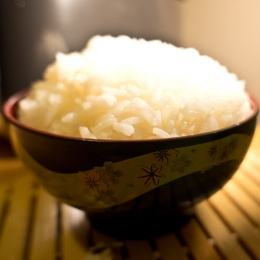 CUTTING CALORIES UP TO 50% FROM WHITE RICE, EASY TO DO