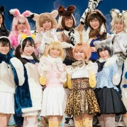 Kemono Friends Goes on Stage!