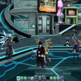 How to play PSO2 on the Japanese server (Guide)
