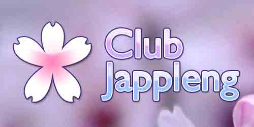 Japanese Clubs