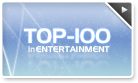 Top 100 Japanese Entertainment
