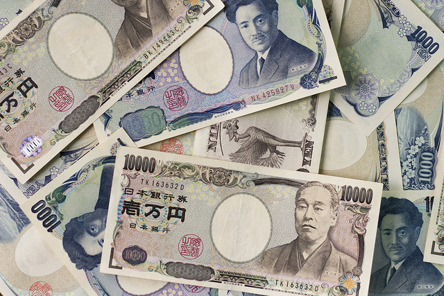 Japanese Currency: The Yen