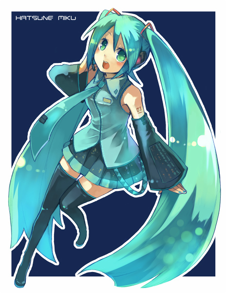 Vocaloid image pack 6