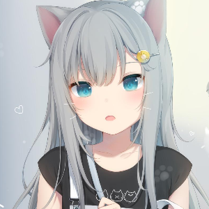 Nyan~ Anime girl