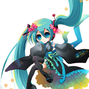 Vocaloid image pack 3