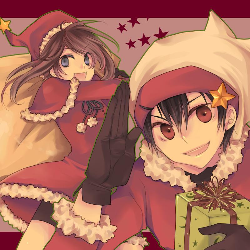 odamaki-sapphire-pokemon-special-christmas-santa-costume-fangs ...
